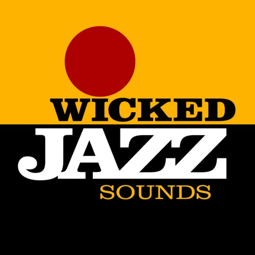 Wicked Jazz Logo