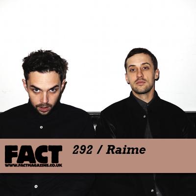 Factmix-292-Raime-16102011