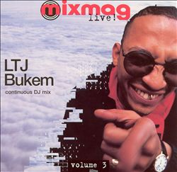 LTJ Bukem (Goodlooking Records) | Old School MixMag Mix