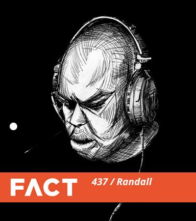DJ Randall | Fact Mix 437