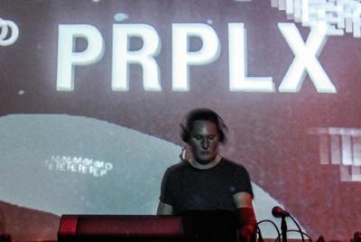 PRPLX_TEMPO RECORDS