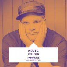 Klute | Fabriclive x Metalheadz Mix | 2015