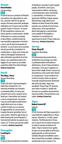 Pennygiles_DJ Mag_Italy_Review