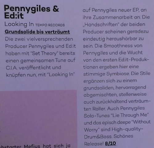 Pennygiles_Mixmag_Germany_Review