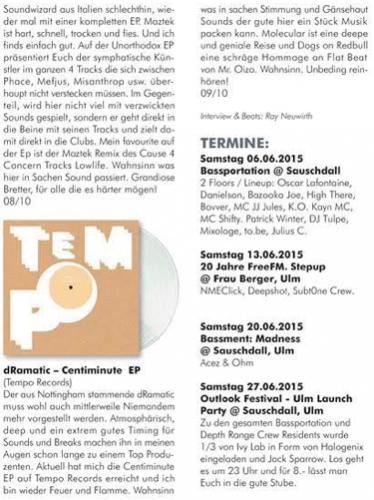 dRamatic_Tempo1207_Pocket_magazine_Review