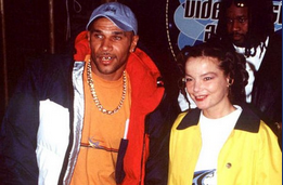 Goldie & Bjork_Metalheadz_Blue Note