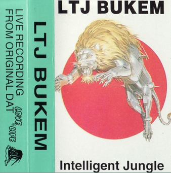 LTJ Bukem | Love Of Life | 1995