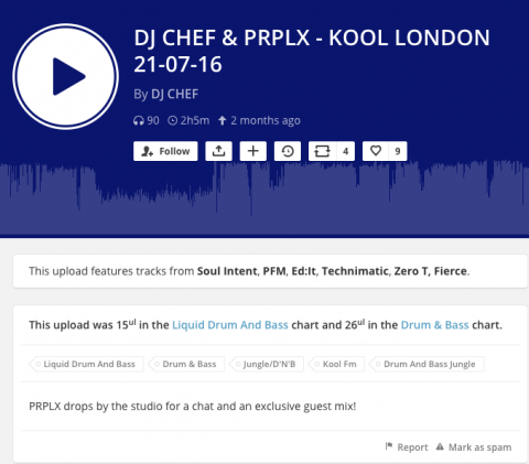 prplx_tempo-records-showcase_kool-fm-london-21-07-16