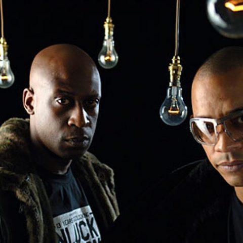 LTJ Bukem & MC Conrad | 16-07-1995 BBC Essential Mix | 1995