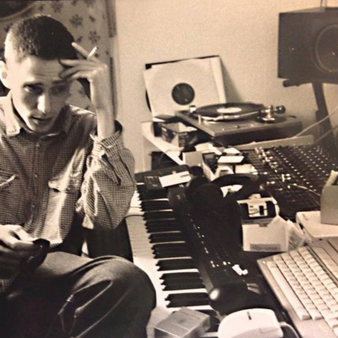Photek_LolaDaMusica Photo 1995